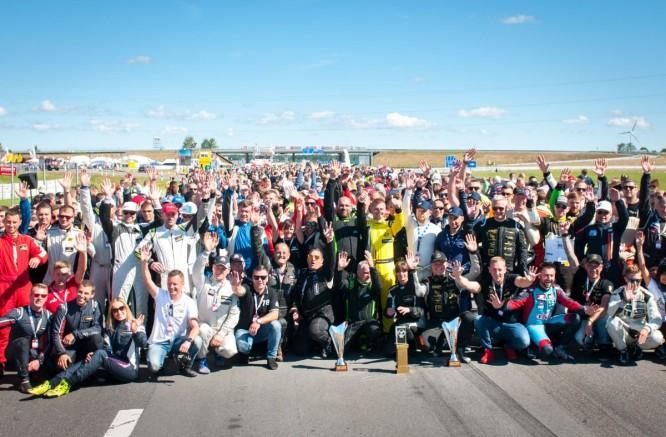 Palangos maratono organizatoriai kviečia persikelti į lenktynių pasaulį