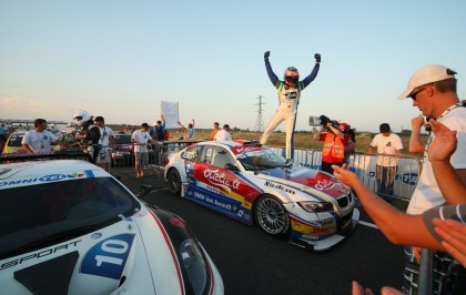 The Hottest 1000 km Race