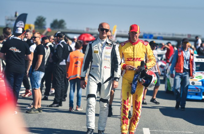 """Aurum 1006 km lenktynėse"" – jauni veidai ir dar nematytas ""Lamborghini"""