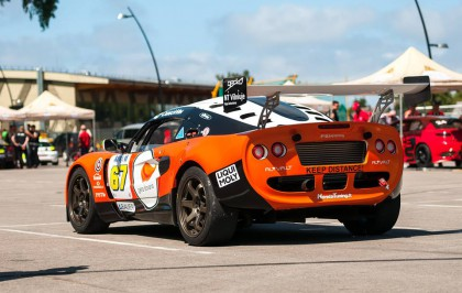 The main attraction in 1006 km race – extraordinary cars