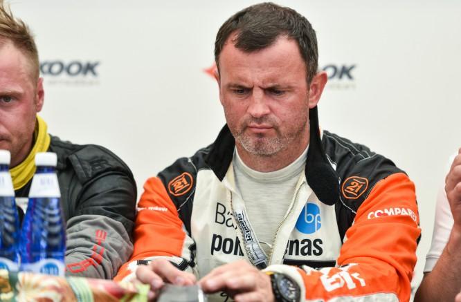 """""""Top 10"""": geriausios citatos, pasakytos 1000 km lenktynių metu"""