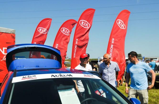 """Aurum 1006 km race"" – safe driving school"