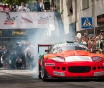 2017 metais Palangoje Vytauto gatvėje atidarymo metu vykusios Dynamit super sprint lenktynės, sutraukė būrį žiūrovų.