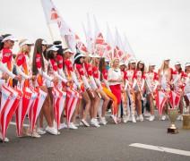 """2017 metais kovo menesį pradėtos priiminėti paraiškos į rugsėjo 21-24 dienomis Pernu """"Auto24Ring"""" trasoje vyksiančias 1000 km lenktynes Estijoje."""