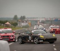 """2017 metais kovo menesį pradėtos priiminėti paraiškos į rugsėjo 21-24 dienomis Estijos kurortiniame Pernu mieste """"Auto24Ring"""" trasoje vyksiančias 1000 km lenktynes."""