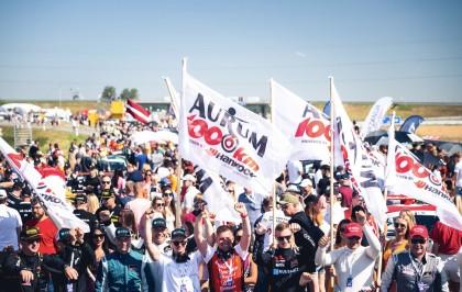 22nd Aurum 1006 km race Powered by Hankook - 14-17 July 2021