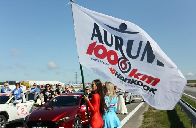 Laukiamiausia moterų dovana – registracija į 108 km iššūkio lenktynes