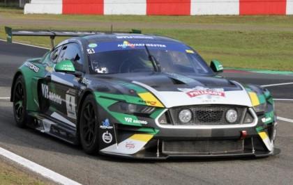 BELGIAN TEAM IS PREPARING TWO CARS FOR THE AURUM 1006 KM POWERED BY HANKOOK RACE