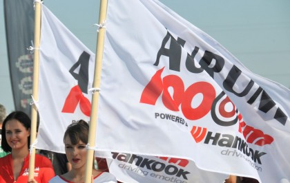 More innovations on the Aurum 1006 km powered by Hankook race weekend