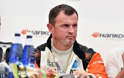 "Nemunas Dagilis:  ""Aurum 1006 km lenktynėse"" mus tenkins tik pergalė"""